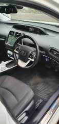 Toyota Prius, 2016 год, 1 100 000 руб.