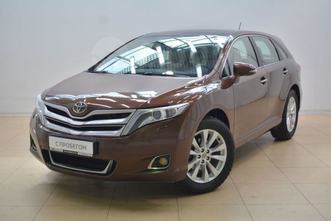 Toyota Venza, 2013 год, 1 310 000 руб.