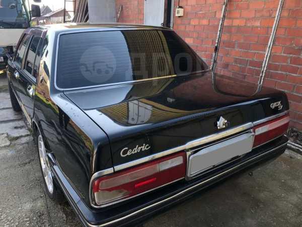 Nissan Cedric, 2001 год, 225 000 руб.