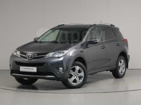 Toyota RAV4, 2015 год, 1 389 000 руб.