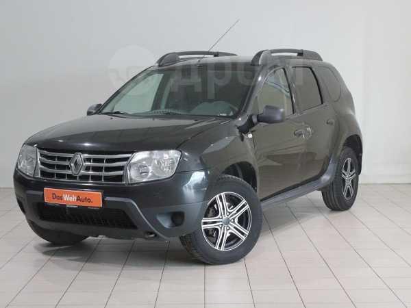 Renault Duster, 2012 год, 479 000 руб.
