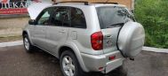 Toyota RAV4, 2004 год, 675 000 руб.