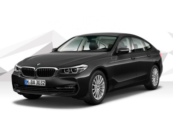 BMW 6-Series Gran Turismo, 2020 год, 4 593 600 руб.