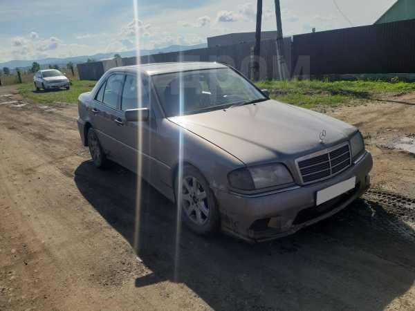 Mercedes-Benz C-Class, 1994 год, 185 000 руб.