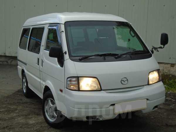 Mazda Bongo, 2008 год, 355 000 руб.