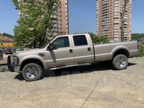 Ford F350, 2007 год, 1 280 000 руб.