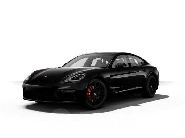 Porsche Panamera, 2020 год, 12 188 191 руб.