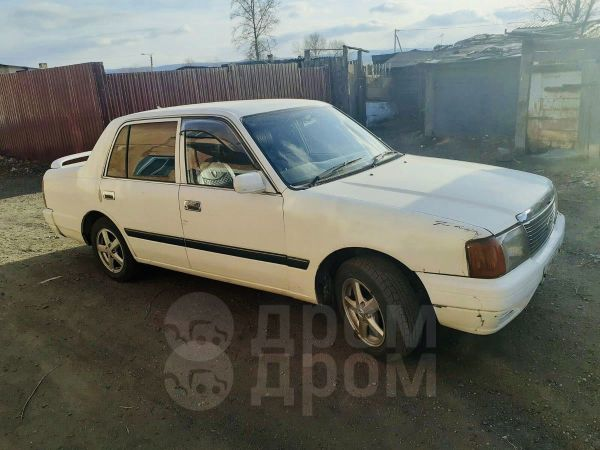 Toyota Crown, 1998 год, 170 000 руб.