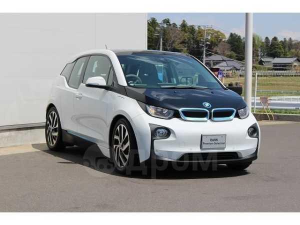 BMW i3, 2016 год, 1 450 000 руб.