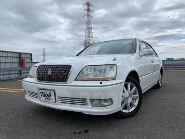 Toyota Crown Majesta, 2003 год, 185 000 руб.