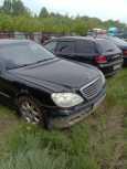 Mercedes-Benz S-Class, 2000 год, 195 000 руб.