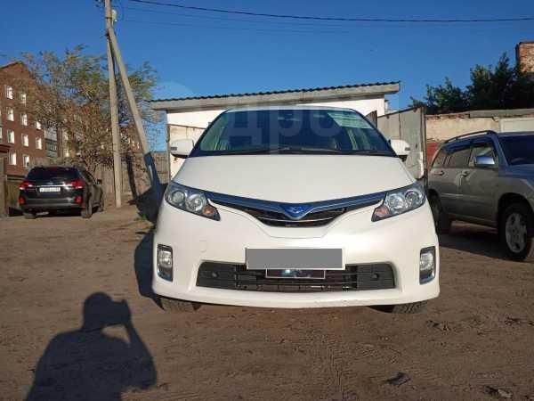 Toyota Estima, 2011 год, 1 080 000 руб.