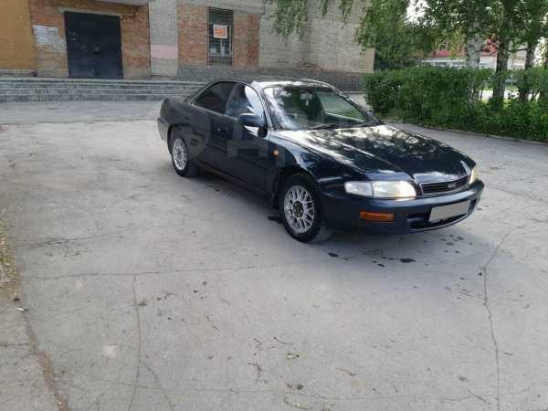 Toyota Corona Exiv, 1993 год, 138 000 руб.