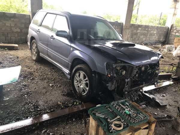 Subaru Forester, 2003 год, 365 000 руб.