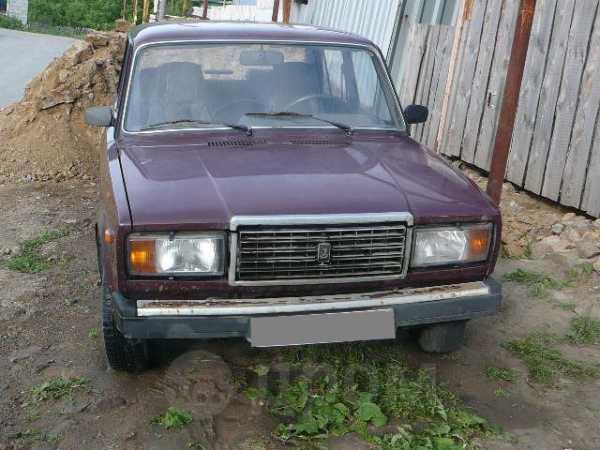 Лада 2107, 2007 год, 47 000 руб.
