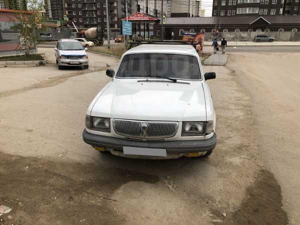 ГАЗ 31029 Волга, 2000 год, 115 000 руб.
