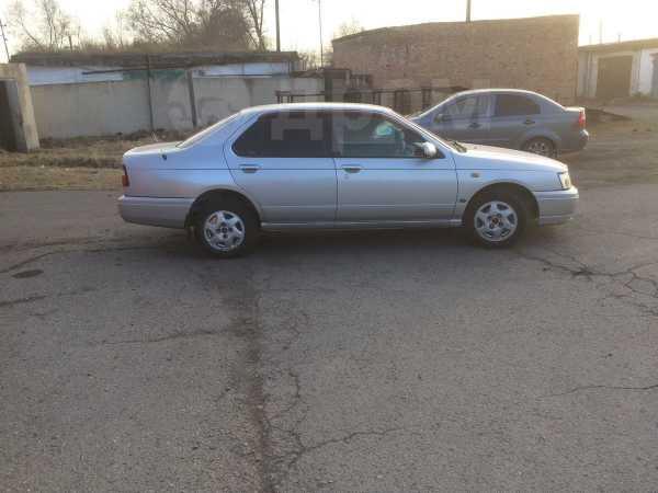 Nissan Bluebird, 1999 год, 178 000 руб.