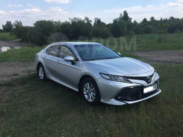 Toyota Camry, 2019 год, 1 800 000 руб.