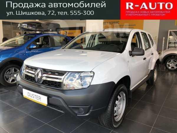 Renault Duster, 2020 год, 875 700 руб.