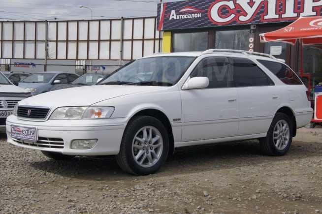 Toyota Mark II Wagon Qualis, 1999 год, 380 000 руб.