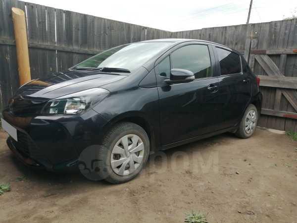 Toyota Vitz, 2014 год, 499 999 руб.