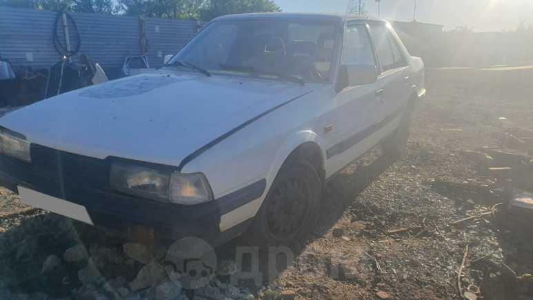 Mazda 626, 1986 год, 19 900 руб.