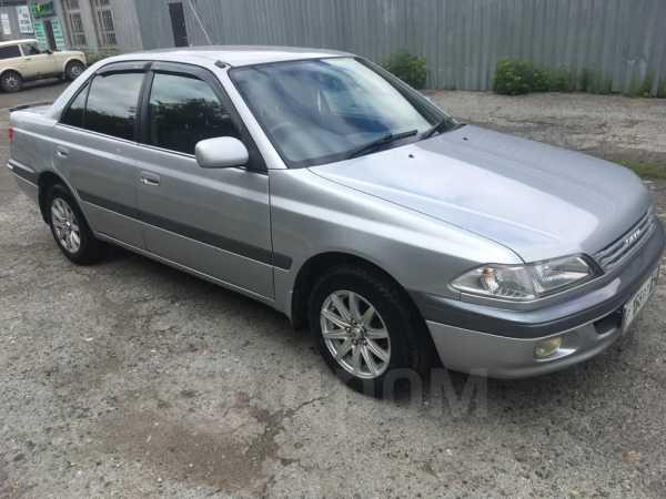 Toyota Carina, 1998 год, 244 999 руб.