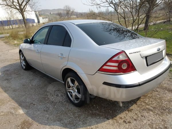 Ford Mondeo, 2006 год, 235 000 руб.