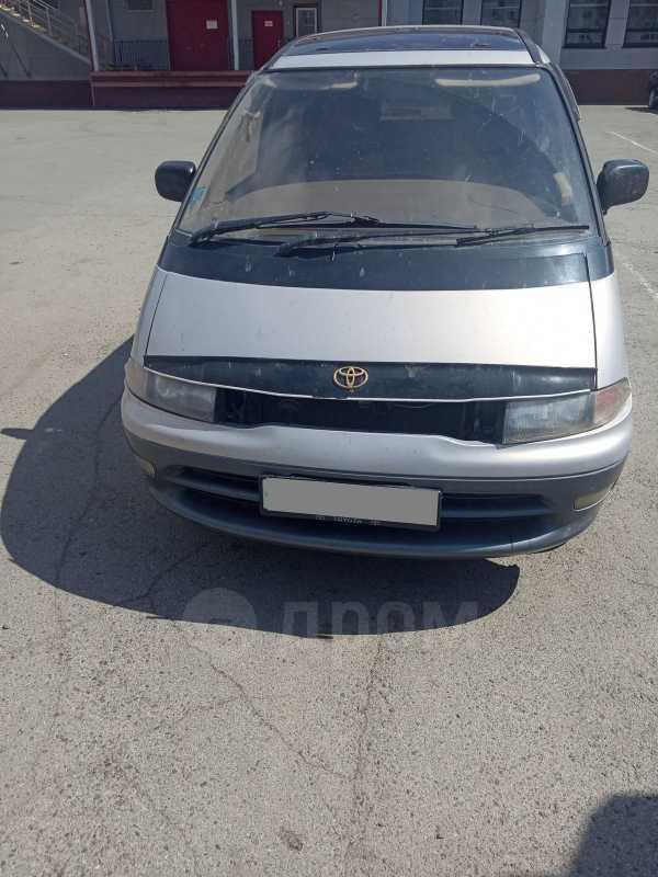 Toyota Estima Lucida, 1994 год, 235 000 руб.