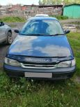 Toyota Caldina, 2001 год, 230 000 руб.