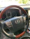 Lexus LX570, 2008 год, 1 900 000 руб.