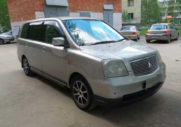 Mitsubishi Dion, 2001 год, 310 000 руб.