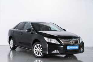 Челябинск Toyota Camry 2013