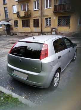 Кемерово Punto 2006