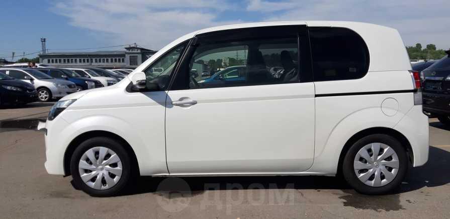 Toyota Spade, 2015 год, 620 000 руб.
