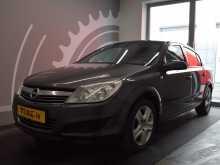 Подольск Astra 2009