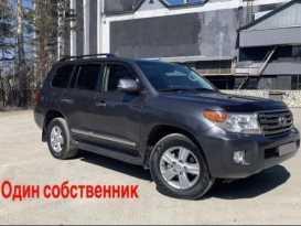 Иркутск Land Cruiser 2014