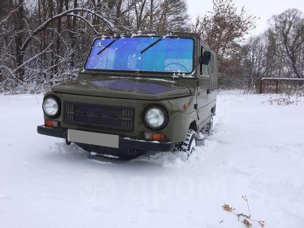 ЛуАЗ ЛуАЗ, 1991 год, 199 000 руб.