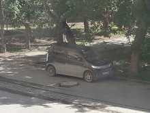 Обь AZ-Wagon 2009