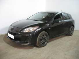 Пенза Mazda3 2011