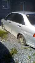Suzuki Aerio, 2003 год, 135 000 руб.
