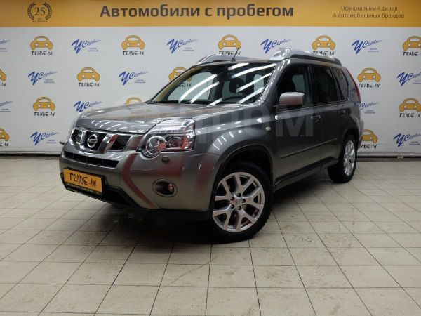 Nissan X-Trail, 2014 год, 815 000 руб.
