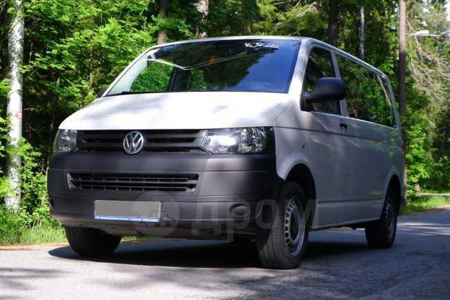Volkswagen Caravelle, 2014 год, 1 175 000 руб.