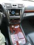 Lexus LS460, 2008 год, 830 000 руб.