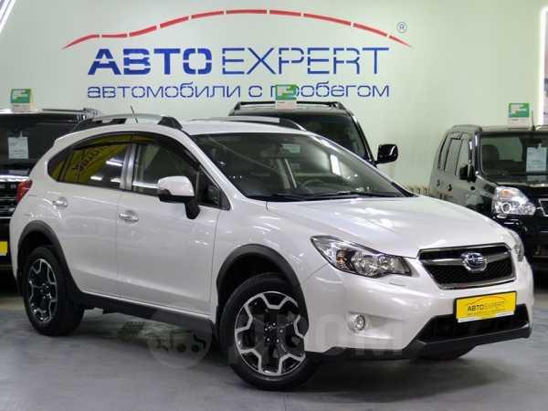 Subaru XV, 2014 год, 1 225 000 руб.