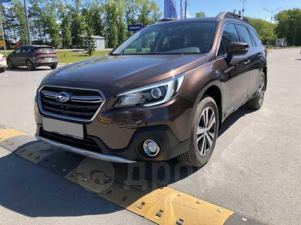 Subaru Outback, 2019 год, 2 899 900 руб.
