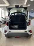 Toyota C-HR, 2020 год, 1 950 509 руб.