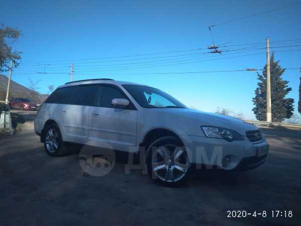 Subaru Outback, 2005 год, 310 000 руб.