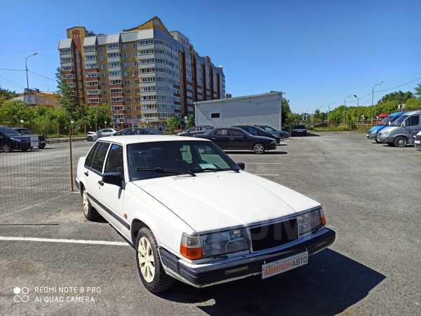 Volvo 940, 1991 год, 159 000 руб.
