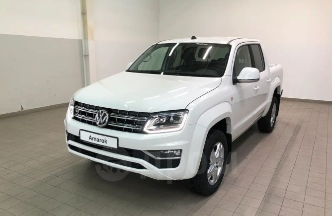 Volkswagen Amarok, 2020 год, 3 323 000 руб.